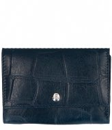 LouLou Essentiels SLB Vintage Croco dark blue (050)