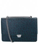 LouLou Essentiels Bag Animal Dark Green