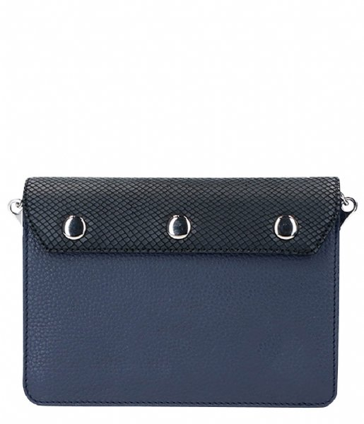 LouLou Essentiels Clutch Cover Queen Black
