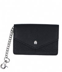 Portemonnee Dames Loulou.Loulou Essentiels Sale The Little Green Bag