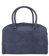 MYOMY My Gym Bag Club Flat Handle blue grey (25691054)
