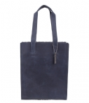 MYOMY Handtassen My Paper Bag Long Handle Blauw