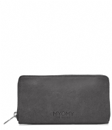 MYOMY My Paper Wallet Large off black (10151081)