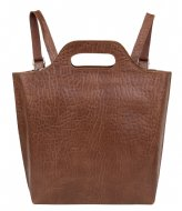 MYOMY My Carry Bag Back Bag Medium bubble brandy (80890248)