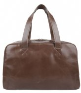 MYOMY My Gym Bag Club Flat Handle waxy taupe (25691239)