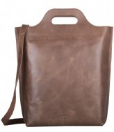 MYOMY Carry Shopper hunter waxy original (80241166)
