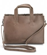 MYOMY My Paper Bag Mini Handbag Crossbody hunter taupe (10761381)