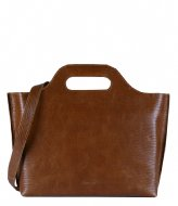 MYOMY Carry Handbag boarded original (8008-50)