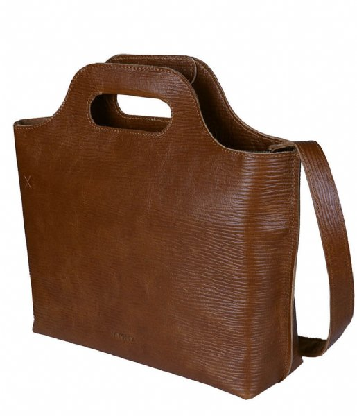 MYOMY Handtas Carry Handbag boarded original (8008-50)