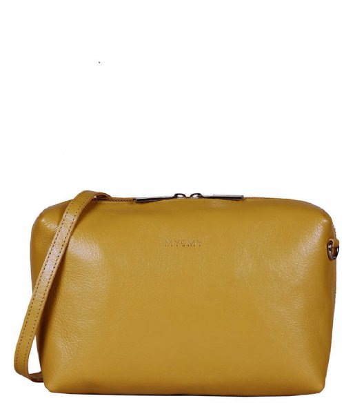 MYOMY Crossbodytas My Boxy Bag Handbag seville ocher (1350-55)
