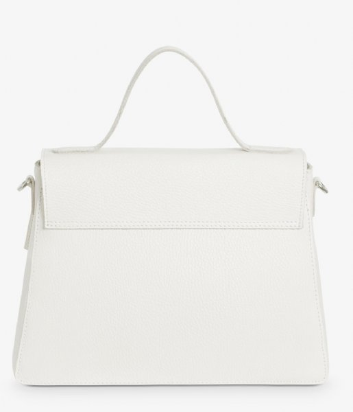 MYOMY Handtas My Rose Bag Handbag Rambler Off White (8657-51)