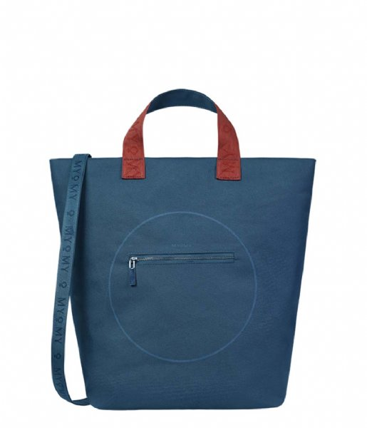 MYOMY Shopper My Circle Bag Shopper blue (5124-85)