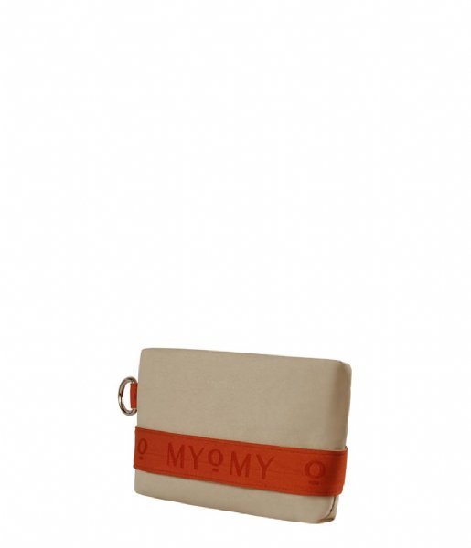 MYOMY Heuptas My Circle Waist Bag sand (5108-86)