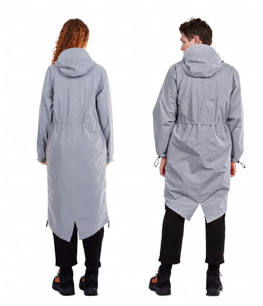 Maium Regenjas Maium Parka Light Weight Reflective