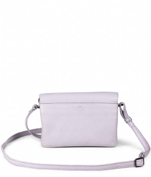 Markberg Crossbodytas Rayna Crossbody Bag Grain Lavender