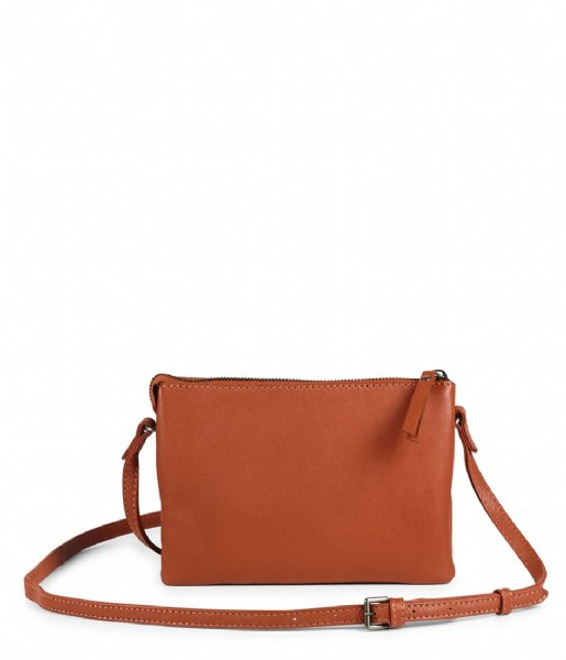Markberg Crossbodytas Vera Crossbody Bag burnt orange