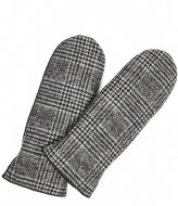 Markberg Fallon Mitten black grey