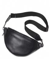 Markberg Elinor Bum Bag black with black