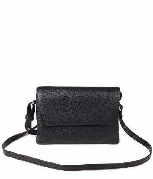 Markberg Crossbodytas Rayna Crossbody Bag Grain black