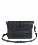 Markberg Vanya Crossbody Bag Snake black
