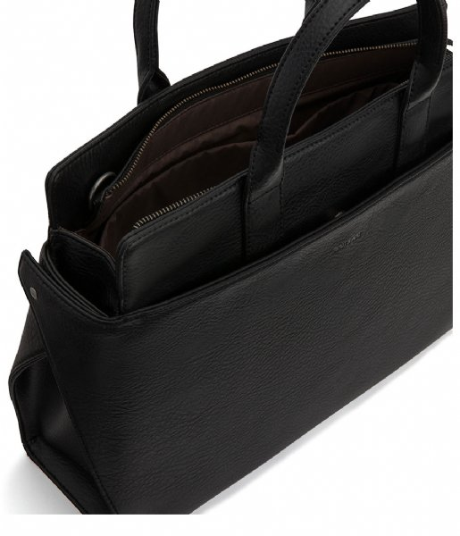 Matt & Nat Handtas Gloria SM Dwell black