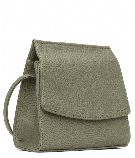 Matt & Nat Crossbodytas Erika Dwell Matcha
