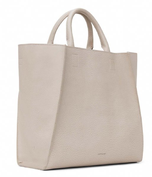 Matt & Nat Handtas Loyal Dwell Tote Bag koala mojito