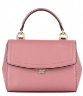 Michael Kors XS Crossbody rose & pale gold colored hardware