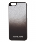 Michael Kors Smartphone covers Dip Dyed Sparkle iPhone 6 Cover Zilver