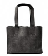 MYOMY MY PAPER BAG Handbag off black (774090)