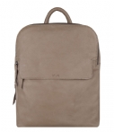 MyK Bags Schooltas Backpack Explore Taupe