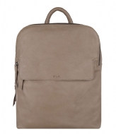 MyK Bags Backpack Explore 13 Inch taupe