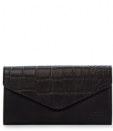 O My Bag Pixie eco classic black croco