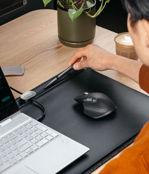 Orbitkey Gadget Desk Mat Medium  Black