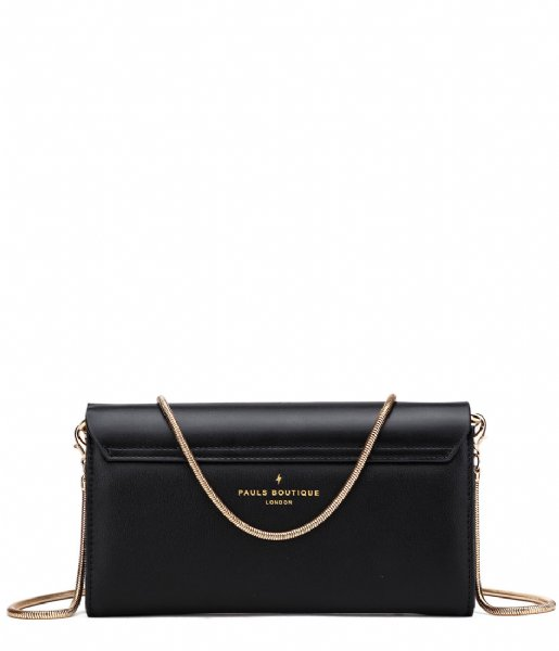 Pauls Boutique Handtas Filipa The Grantham Collection Black