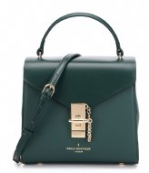 Pauls Boutique Leah The Cambridge Collection Green