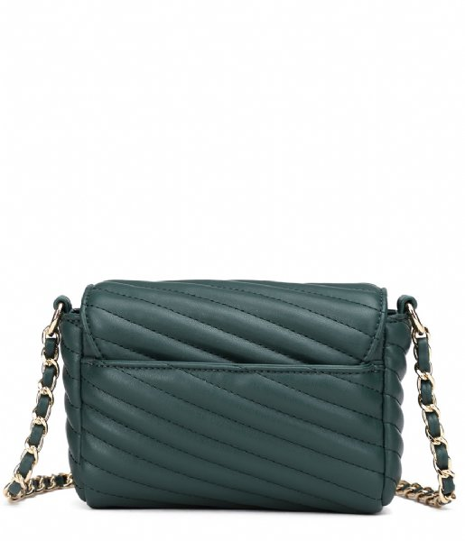 Pauls Boutique Handtas Mini Selena The Tilbury Collection Green