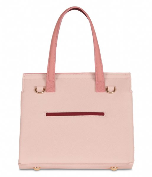 Pauls Boutique Handtas Kaila Chancery pink
