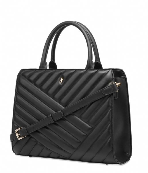 Pauls Boutique Handtas Logan Walbrook Black