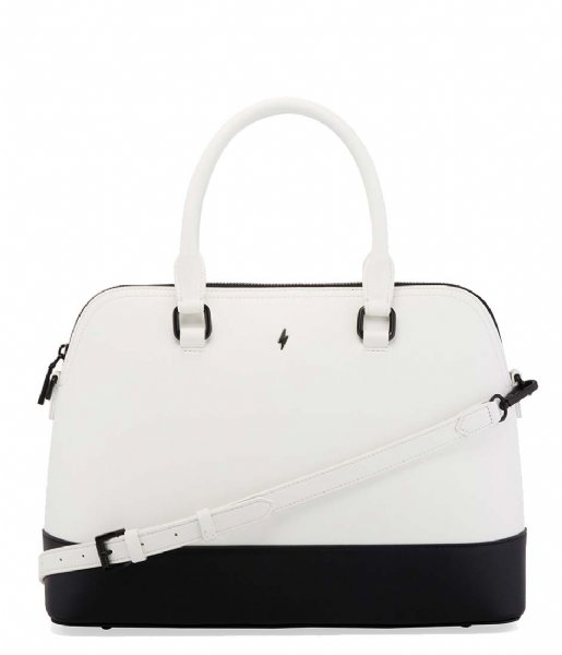 Pauls Boutique Handtas Maisy Middlesex White