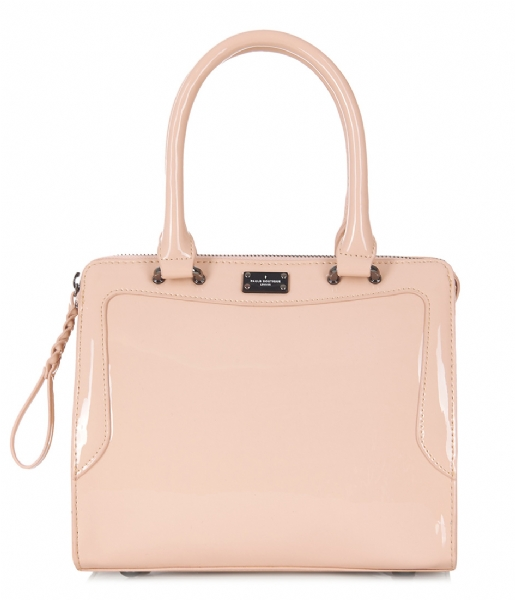 Pauls Boutique Handtas Hunter Westminster Small Bag dusty pink