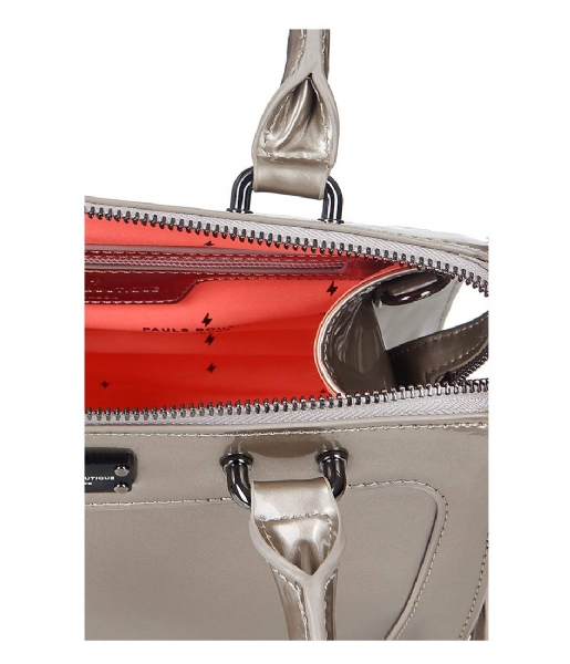 Pauls Boutique Handtas Hunter Westminster Small Bag pewter