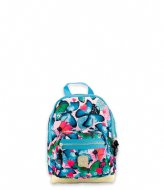 Pick & Pack Beautiful Butterfly Backpack S Multi pastel