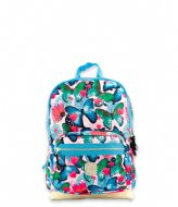 Pick & Pack Beautiful Butterfly Backpack M Multi pastel