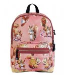 Pick & Pack Schooltas Squirell Backpack Rood