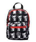 Pick & Pack Schooltas Backpack Panda Zwart