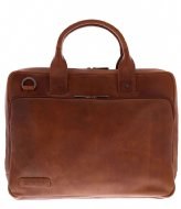 Plevier Laptop Bag 852 15.6 Inch brown