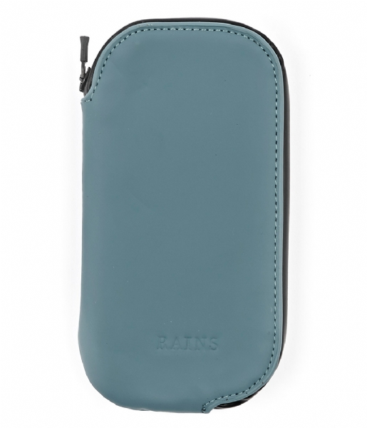 Rains Smartphone cover iPhone 6/7 Wallet pacific (19)