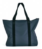 Rains Tote Bag blue (02)