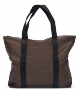 Rains Tote Bag brown (26)